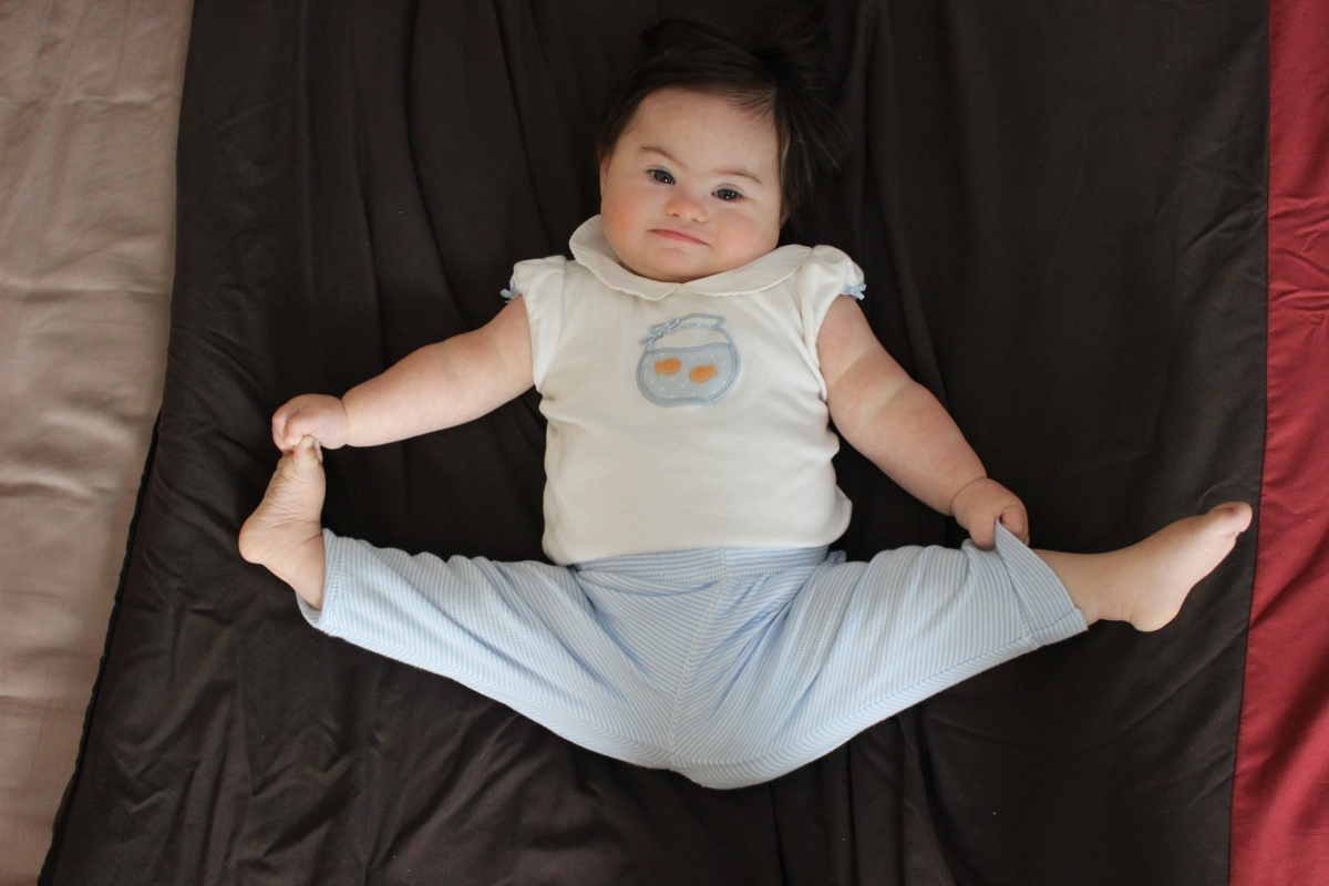 Seven Annoying Things About Having a Baby With Down Syndrome