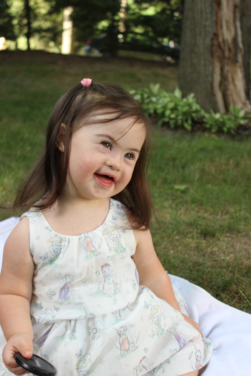 What I Want You To Be Aware Of During Down Syndrome Awareness Month